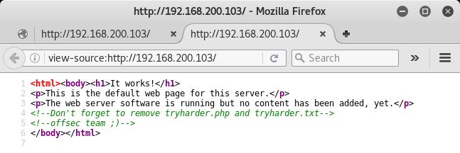Kali Dojo :: PHP Object Challenge